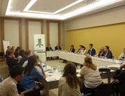 встреча с инвесторами в Стамбуле